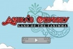 Anika's Odyssey Land Of The Taniwha game free online