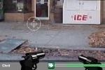 Area 41 Shooter game free online