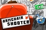 Armchair Shooter game free online