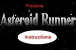 Asteroid Runner game free online