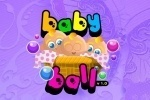 Baby Ball Puzzle game free online