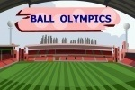 Ball Olympics game free online