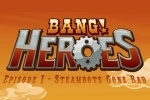 Bang Heroes game free online