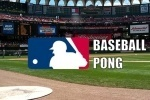 Baseball Pong game free online