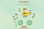 Bee Air Rescue game free online