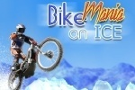 Bike Mania 3 On Ice game free online