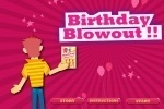 Birthday Blowout game free online