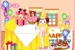 Birthday Party Decoration 3 game free online