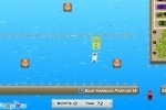 Blue Harbor Boat Parking game free online