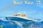 Boat Rush 3D game free online