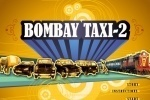 Bombay Taxi 2 game free online