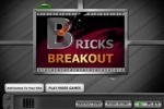 Bricks Breakout Game game free online