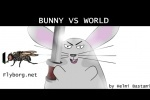 Bunny VS World game free online