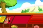 Burger Stall game free online