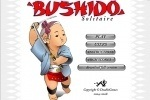 Bushido Solitaire game free online