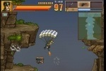 Canyon Shooter game free online