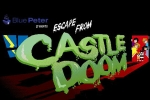 play Escape from Castle Doom game free online