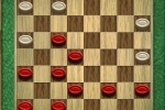 Checkers game free online