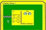 Cheesy Racer 1 game free online