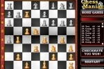 Chess Maniac game free online