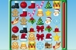 Christmas Memory game free online