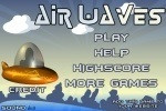 Air Waves game free online