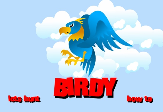 Birdy 2 Game
