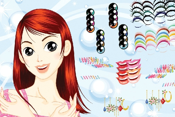 Nail Art Designer Game Hand Nail Games Games Loon