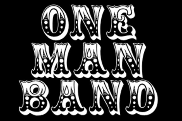 one man band game