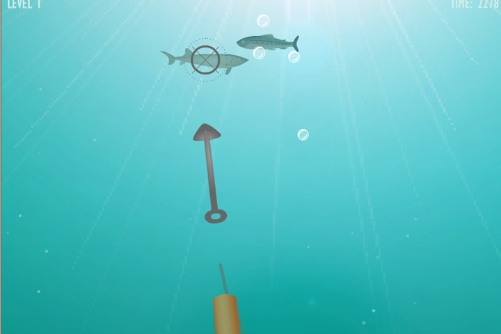 Shooting fish game fishing games games loon for Free online fishing games