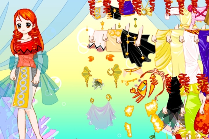 DRESS UP GAMES - Play Dress Up Games on Poki