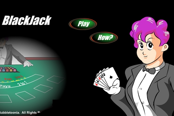 how to deal blackjack instructions