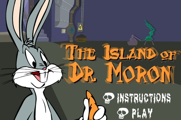 bugs bunny games online free play