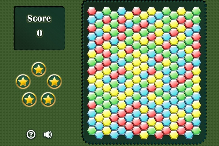 breaking bricks hex game free online