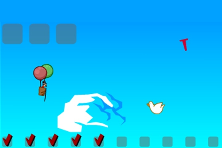 Balloon Quest Game