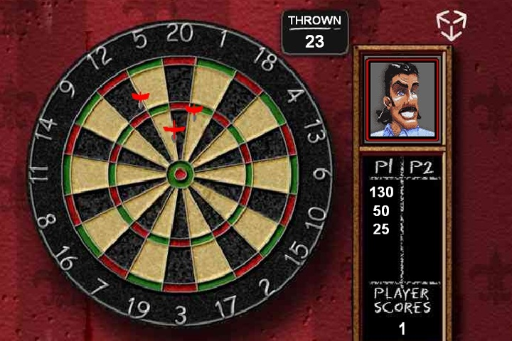 East End Arrows Game Darts Games Games Loon