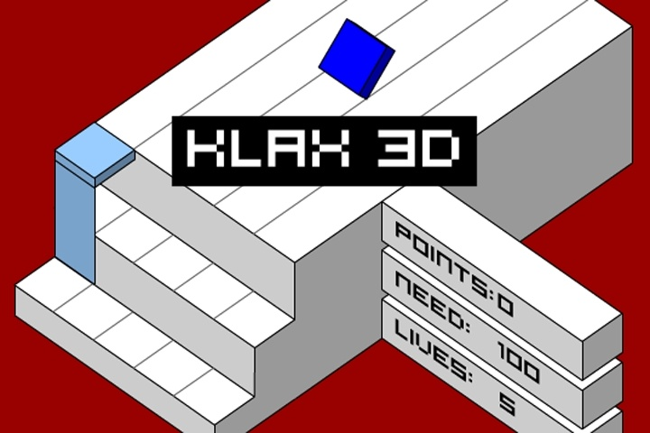 The Klax Puts An Axe In Your Pocket