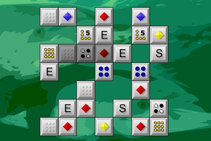 Neotiles flash tiles Game