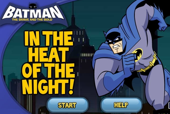 batman brave and the bold free online episodes