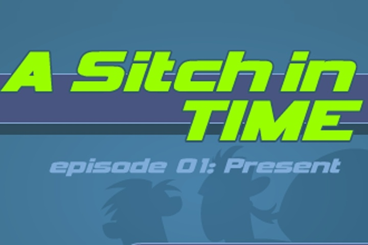 Kim Possible A Sitch In Time 1 Present Game