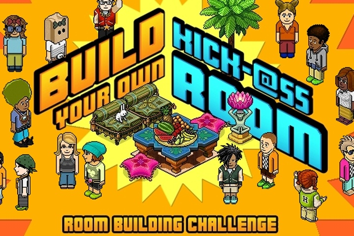 Build Your Own Kick-Ass Room Game
