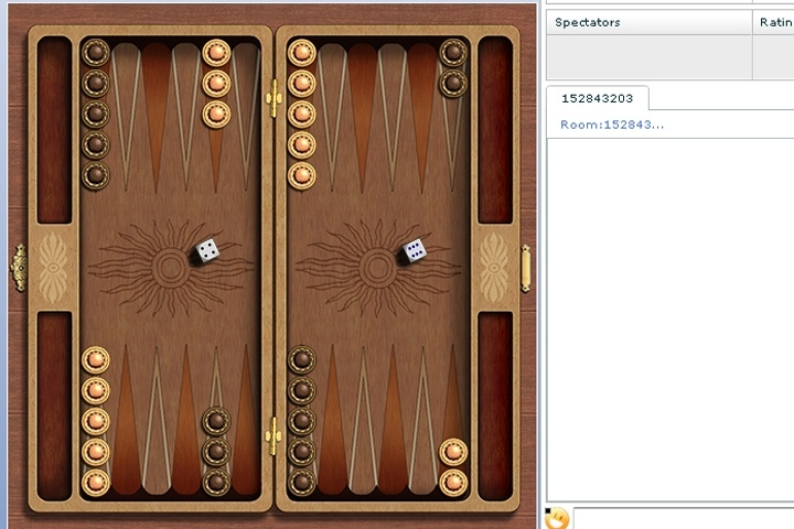 Facebook Backgammon Game Backgammon Games Games Loon