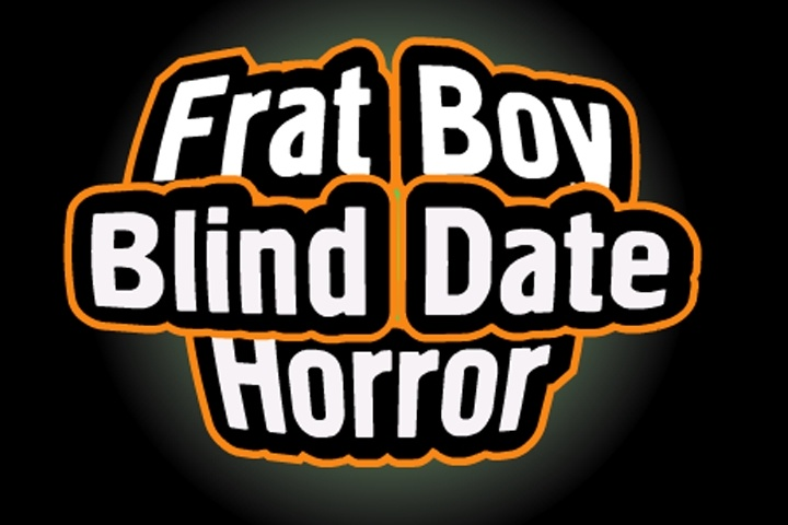 Frat Boy Blind Date Horror Game