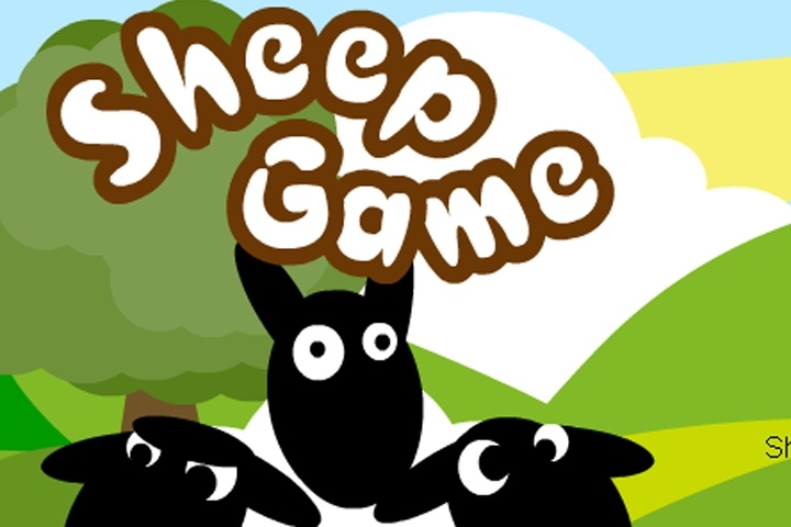 Sheep Game Game
