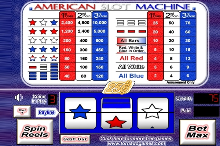 slot machine flash games free