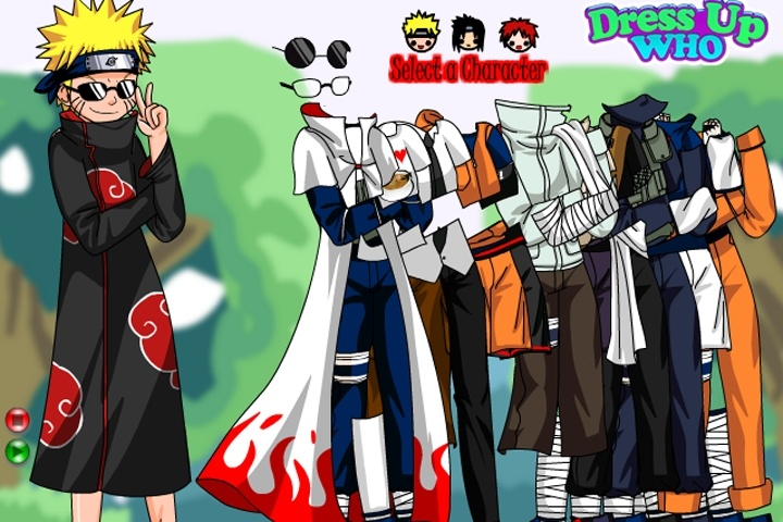 Naruto and friends dress up game naruto games games loon naruto and friends dress up game voltagebd Gallery
