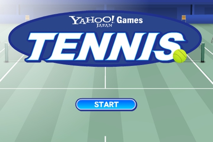 Image result for Yahoo! Tennis