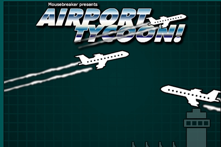 Airport Tycoon Game. Adventure Online Game info