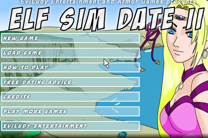 dating games sim girls 2 games 2