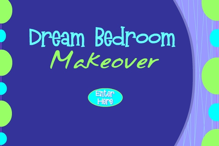 Barbie Dream Bedroom Makeover Game Barbie Games Games Loon